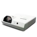 Proyector Interactivo tiro corto Panasonic PT-TW341R