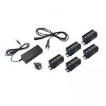 4 Camera EoC Transmission System NV-EC1701-KIT4