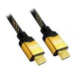 Cable hdmi 15 metros 4k