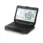 Dell Corp Notebook Latitude Rugged LR5404_i5Hs450W7