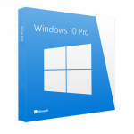 Kit de legalización Ggk Windows 10 Pro 32/64 Bit oem