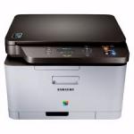 Multifuncional Samsung Laser Color 3 EN 1 SL-C480W/XAX