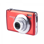Polaroid 18 Megapixel Zoom Optico Cámara Digital iEX29-Roja