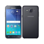 Samsung Galaxy J7 LTE DS Negro SM-J700MZKDCOO