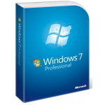 Windows 7 Pro 32/64 Bits 1 pk Oem