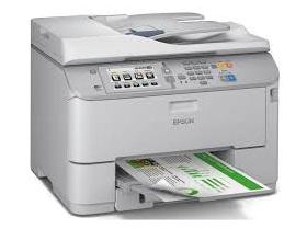 Impresora Epson WorkForce Pro WF-5690 C11CD14201