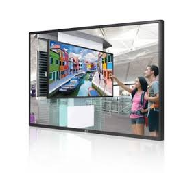 Monitor Industrial Lg Led  55LV77A