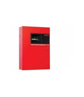Panel de alarma de fuego FPD-7024